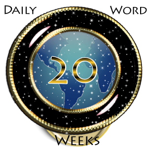 graphic for daily word w20