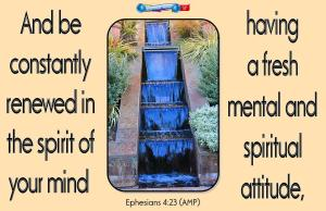 picture for spiritual attitude