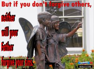 picture for forgive each other