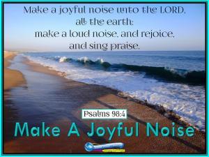 picture for joyful noise - newport beach, ca