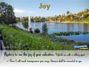 picture for joy in the lord - echo park, los angeles, ca