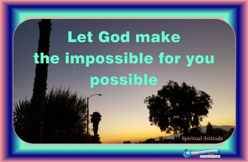 picture of sunset for spiritual attitude link
